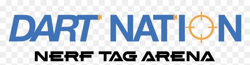 Dart Nation - Majorelle Blue, HD Png Download