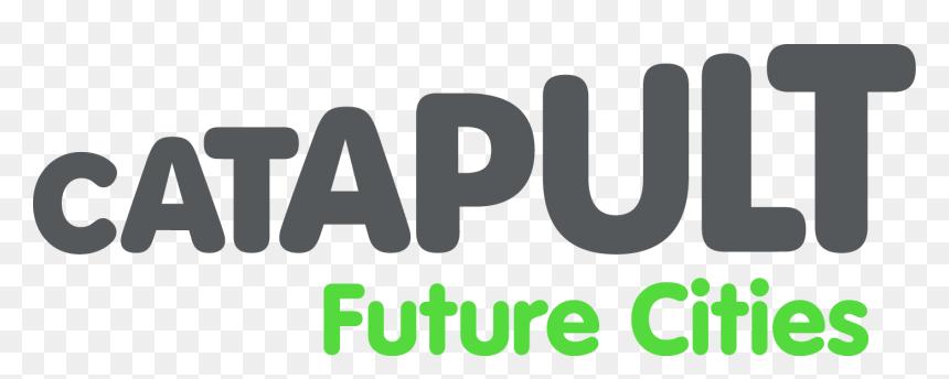 Transparent Future City Png - Future Cities Catapult Logo, Png Download