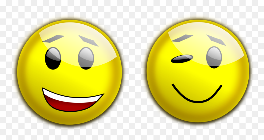 Emoticon Emotion Smiley Happy Face Emoji Yellow Hd Png Download 1556x750 Png Dlf Pt