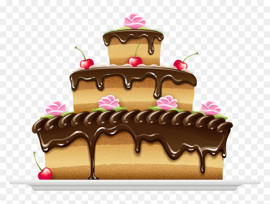 Incredible Transparent Happy Birthday Cake Clipart Happy Birthday Cake Png Funny Birthday Cards Online Elaedamsfinfo