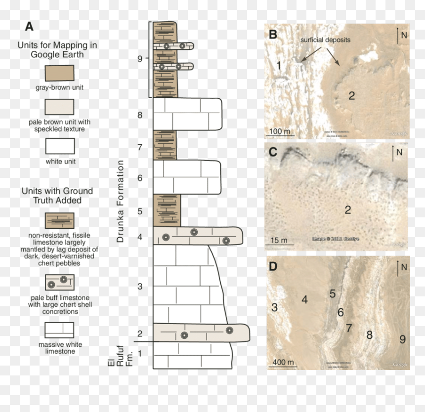 Transparent Earth Texture Png - Floor Plan, Png Download