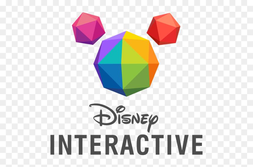 Disney Interactive Logo 2016, HD Png Download