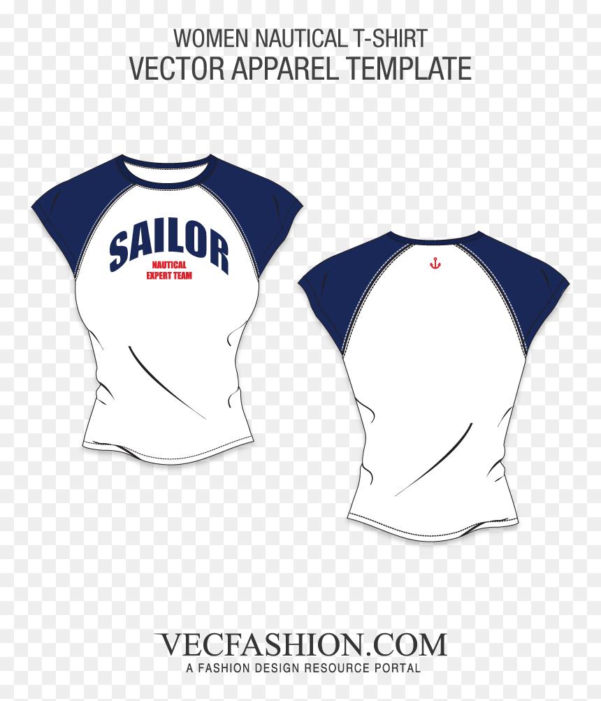 Black Tshirt Template Png, Transparent Png