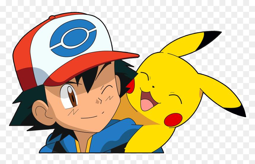 Cartoon,animated Cartoon,cheek,fictional - Pokemon Png, Transparent Png
