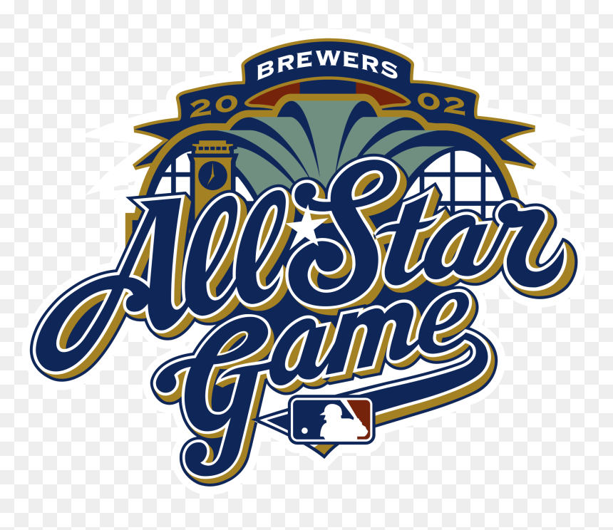 All Star Game Logo, HD Png Download