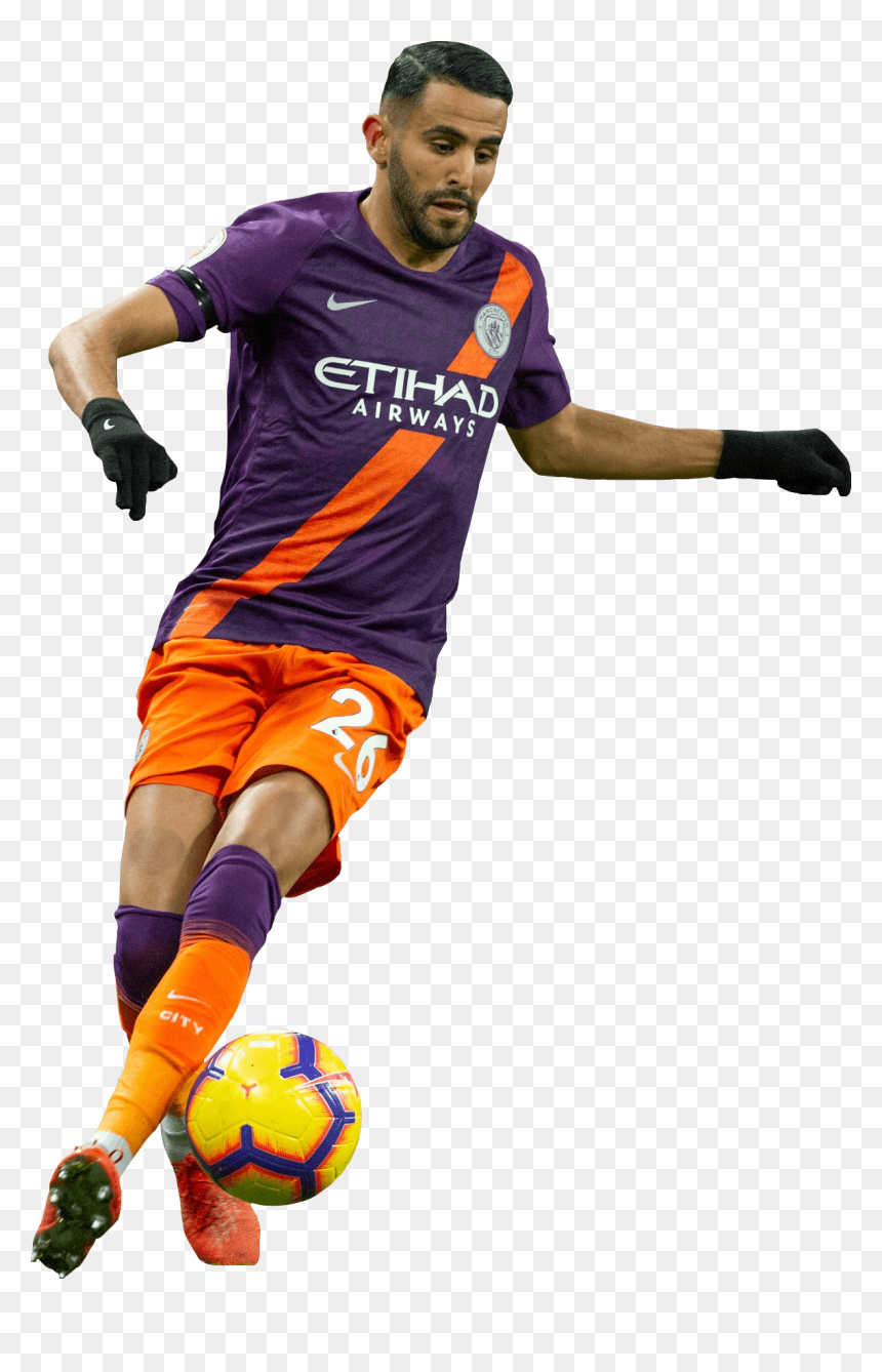 Transparent Manchester City Png Riyad Mahrez Man City Png Png Download 1179x1780 Png Dlf Pt