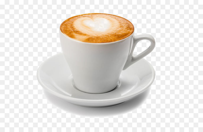 Cappuccino Transparent Background Hd Png Download 600x600 Png Dlf Pt