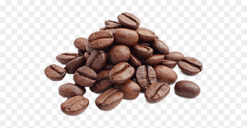 Roast Coffee Beans Transparent, HD Png Download