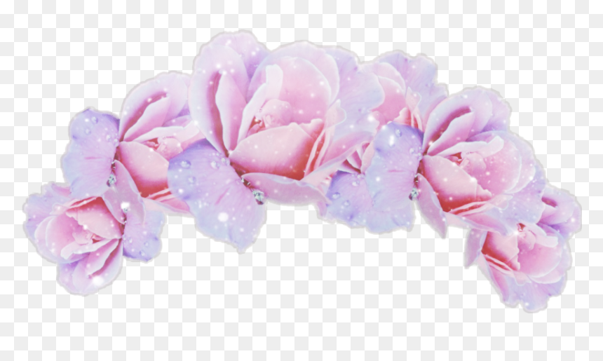 Flower Crown Transparent Background, HD Png Download