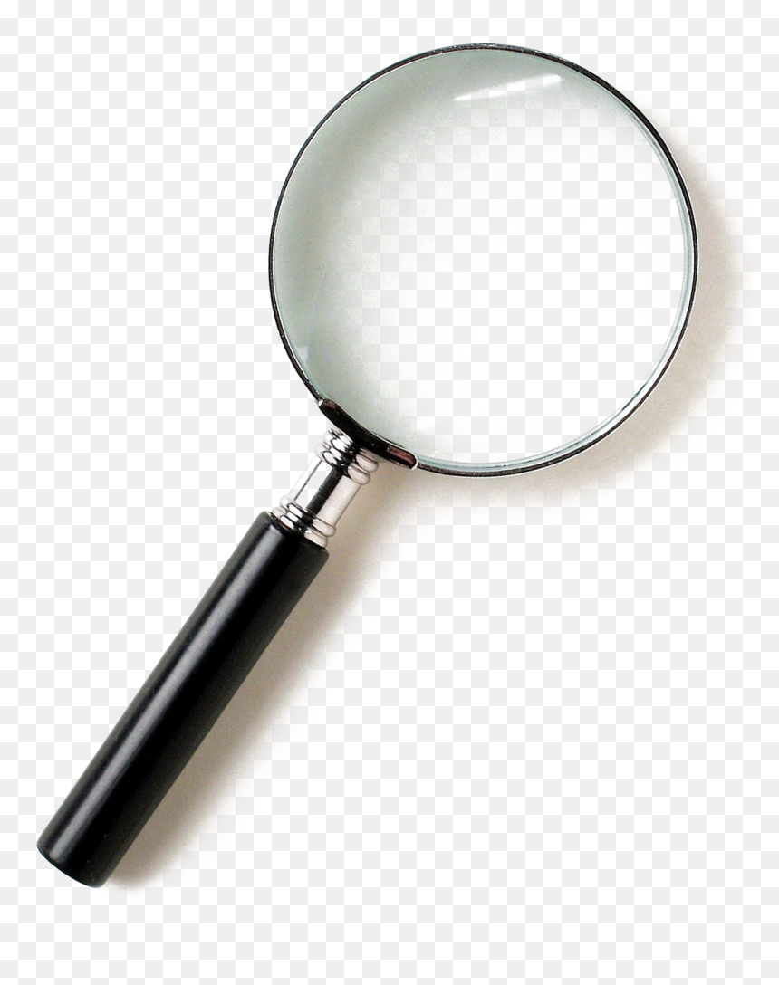 Magnifying Glass Png, Transparent Png