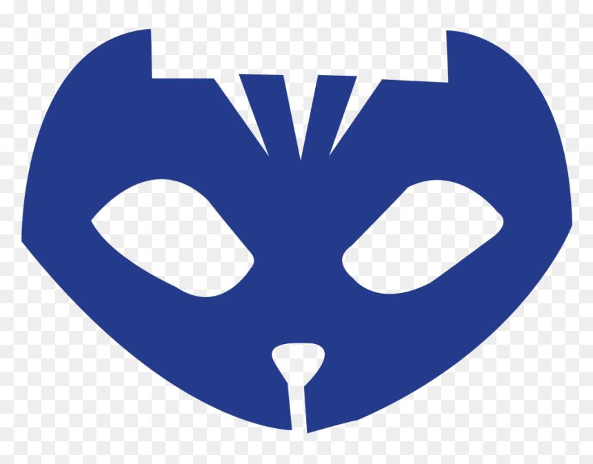 Pj Masks Symbols Printable, HD Png Download