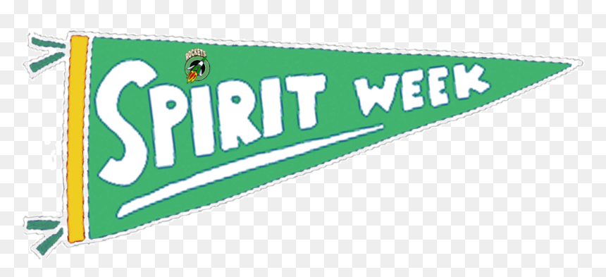 Spirit Week Cliparts - Fictional Character, HD Png Download