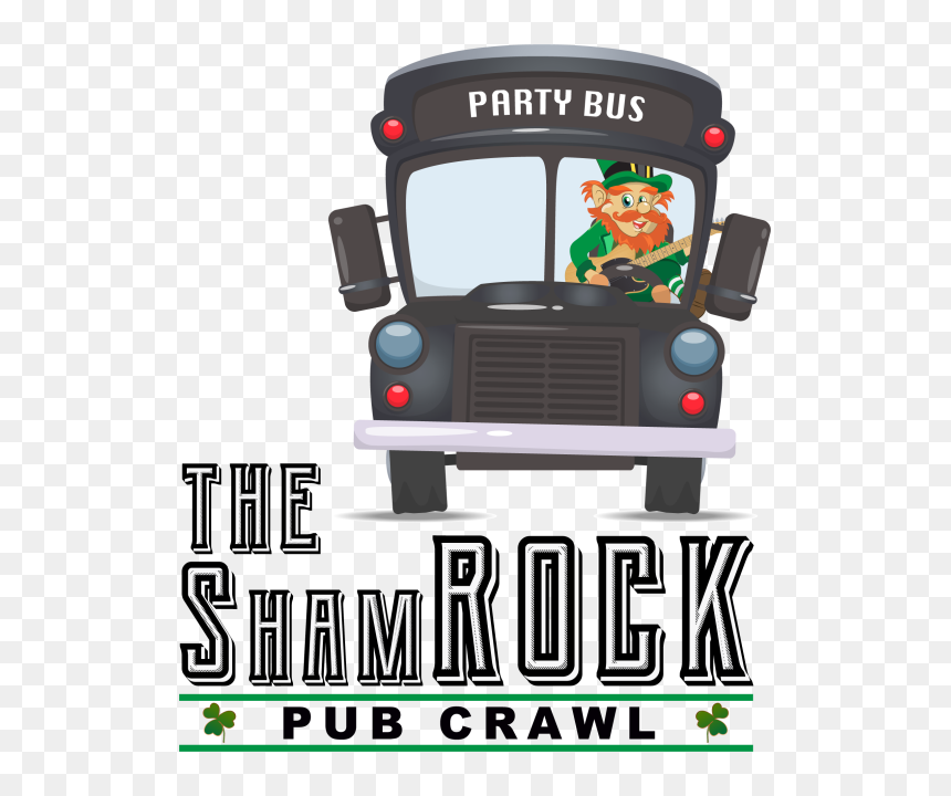 Bus, HD Png Download