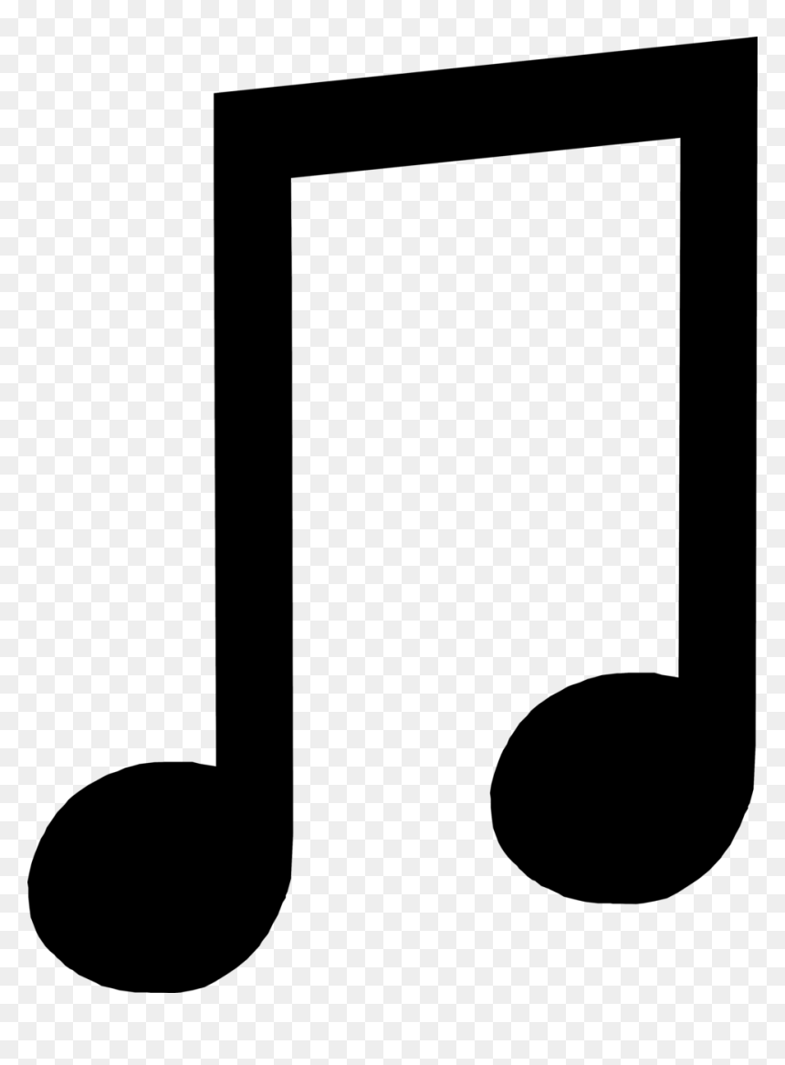 Clipart Free Download Free Stock Photo Illustration - Ti Ti Music Note, HD Png Download