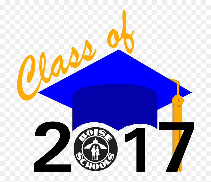 Capital High School Borah High School Frank Church - Boise School District, HD Png Download