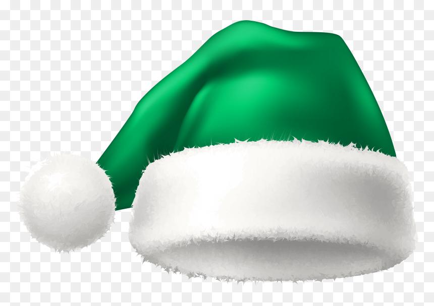 Christmas Hat Png Elf - Elf Christmas Hat Png, Transparent Png
