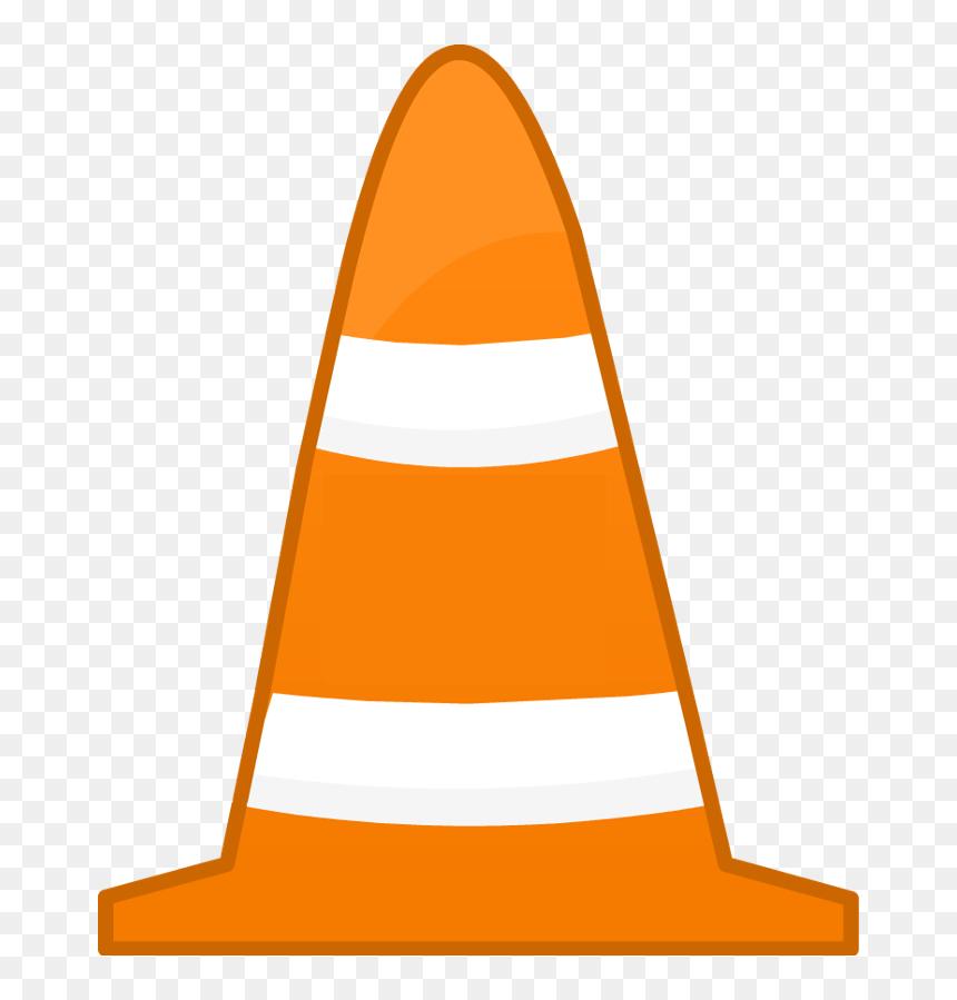 Transparent Orange Cone Png Object Lockdown Assets Png Download 684x819 Png Dlf Pt