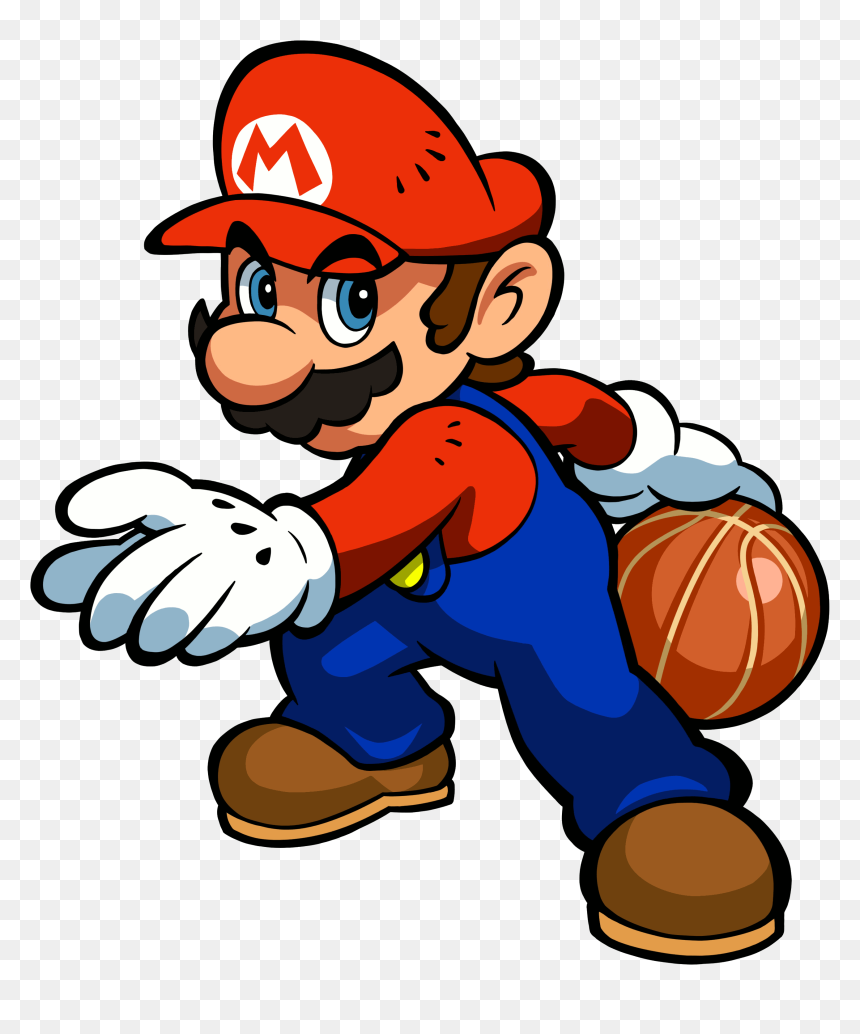 Animated Fire Gif Transparent Background Fire Thermometer Mario Hoops 3 On 3 Mario Hd Png Download 2588x2994 Png Dlf Pt