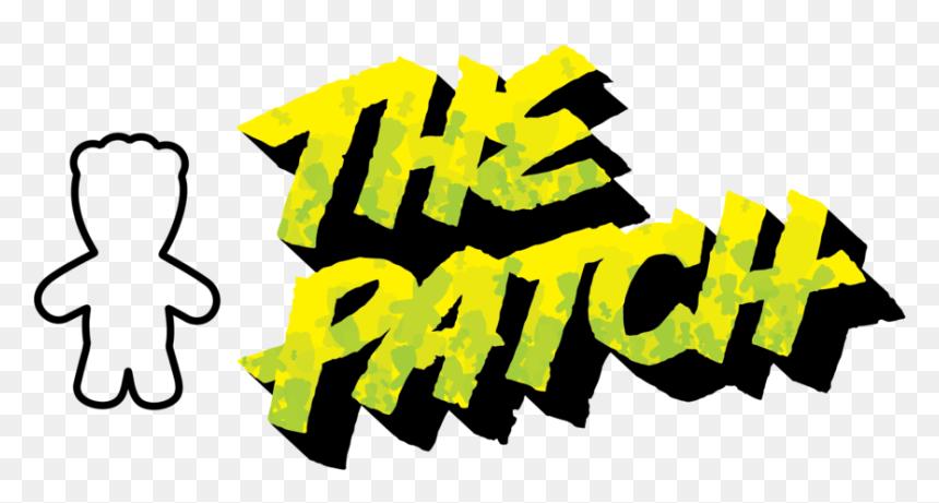 Sour Patch Kids Logo Png Clip Art Sour Patch Kids Transparent Png 862x422 Png Dlf Pt