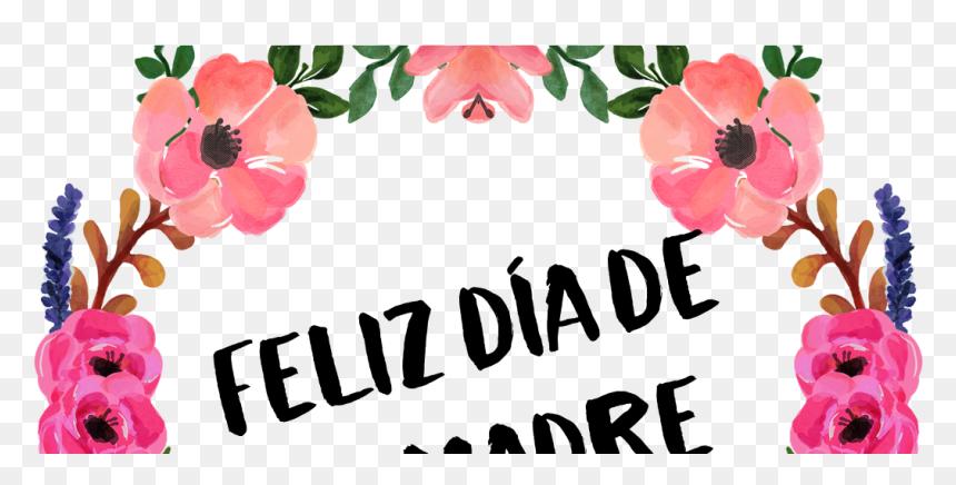 Transparent Feliz Dia Mama Png - Feliz Dia De La Madre Png, Png Download