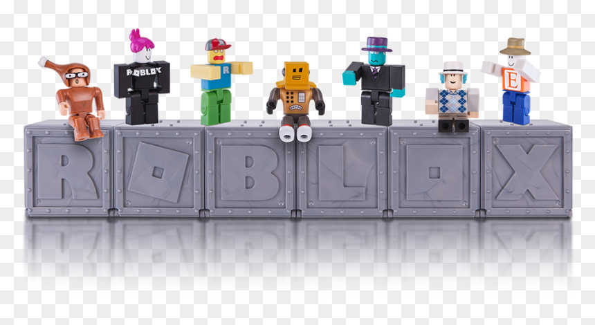 Roblox Toys Blind Box, HD Png Download