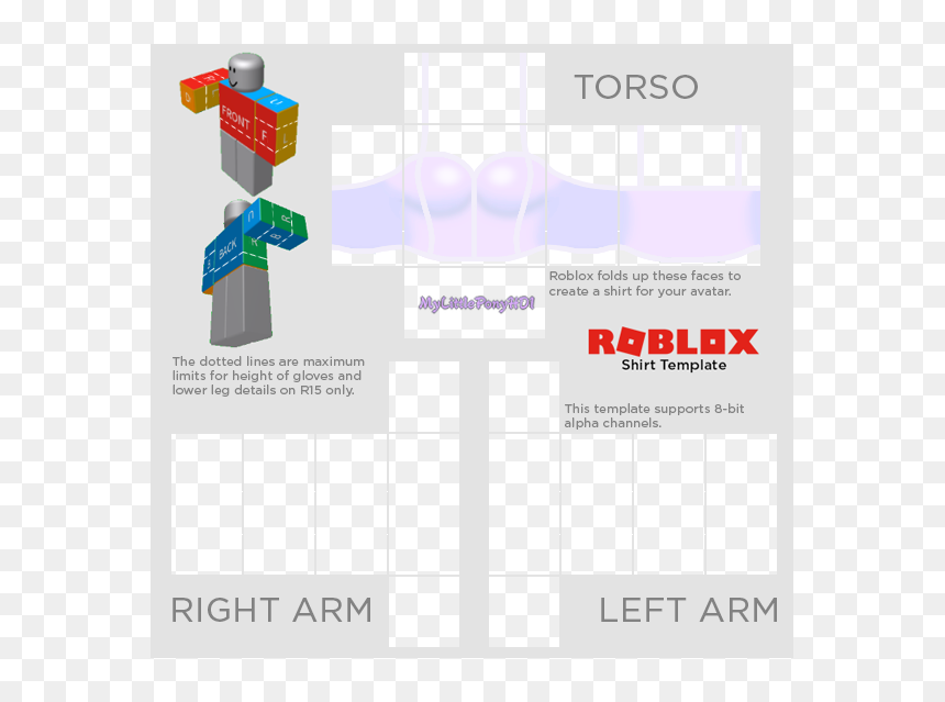Roblox Shirt Template 2019, HD Png Download