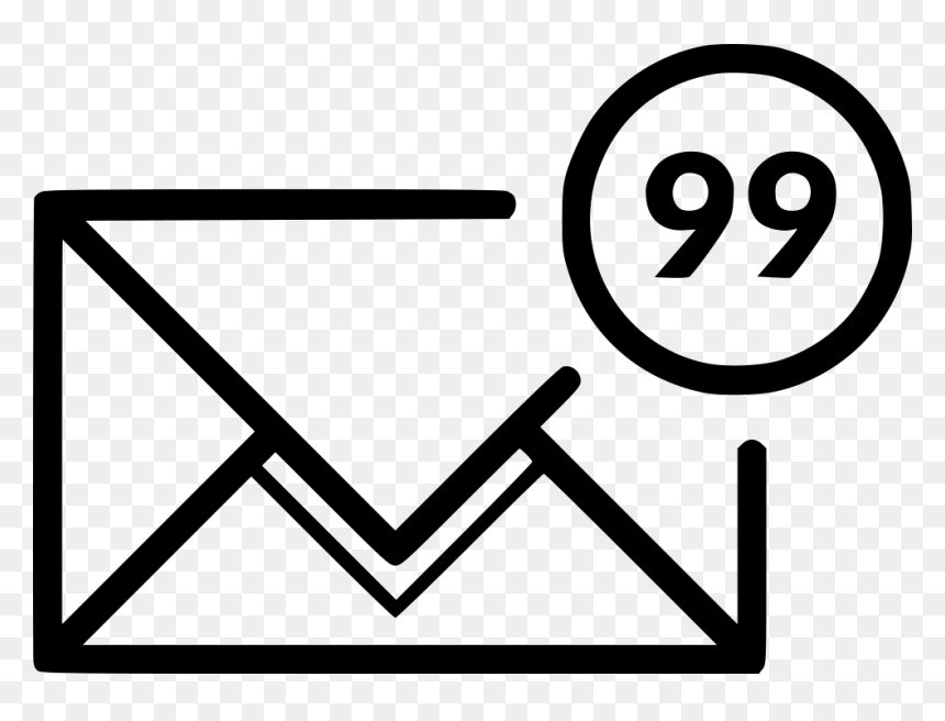 Message Icon Png -png File Svg - Png Transparent Icon Png Email, Png Download