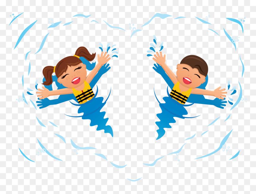 Transparent Kayak Clipart Kids Life Jackets Clipart Hd Png Download 1280x909 Png Dlf Pt