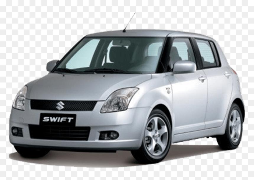 Suzuki Swift 05, HD Png Download