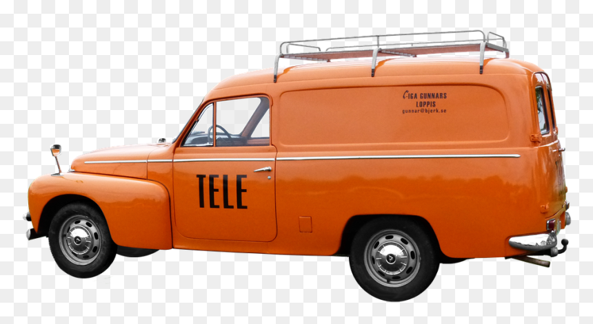 Volvo Pv, HD Png Download