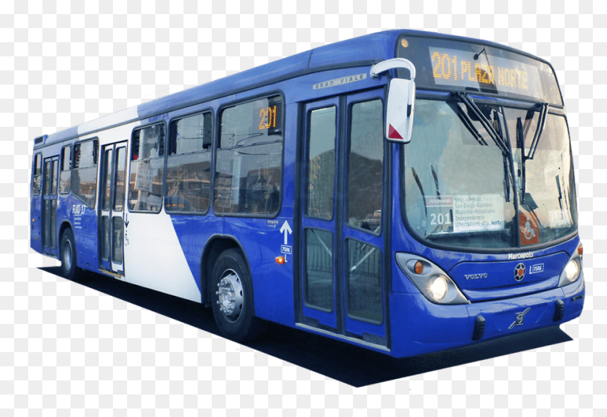 Buses Subus, HD Png Download