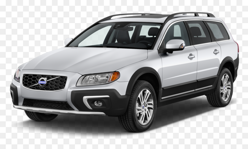 Volvo Xc70 2014, HD Png Download