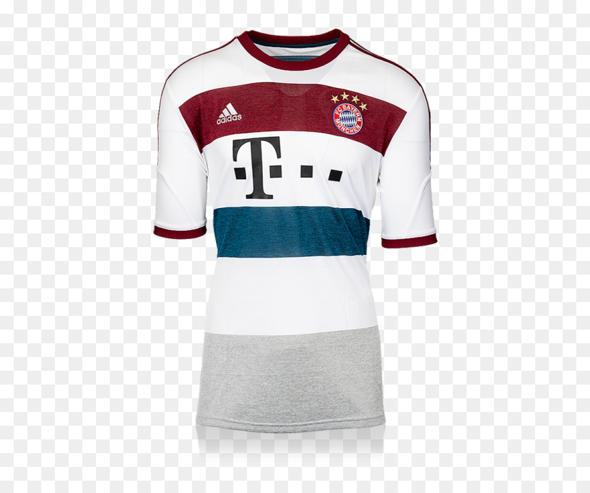 Bayern Jersey 2014 15, HD Png Download
