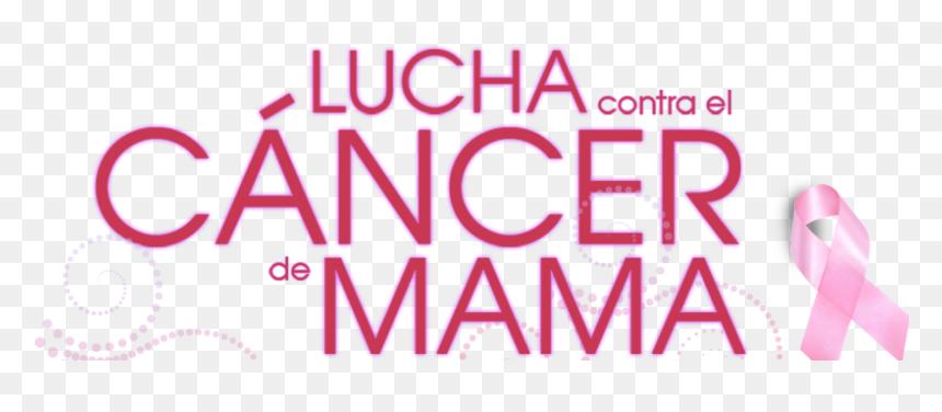 Fondo Mes Del Cancer De Mama, HD Png Download