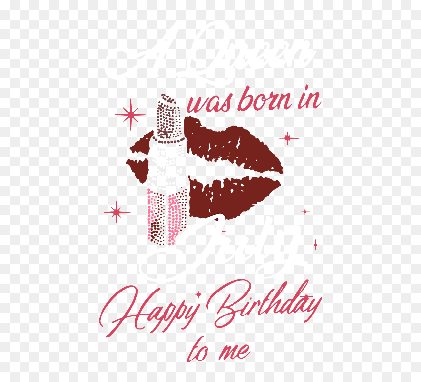 Happy Birthday To Me Girl, HD Png Download