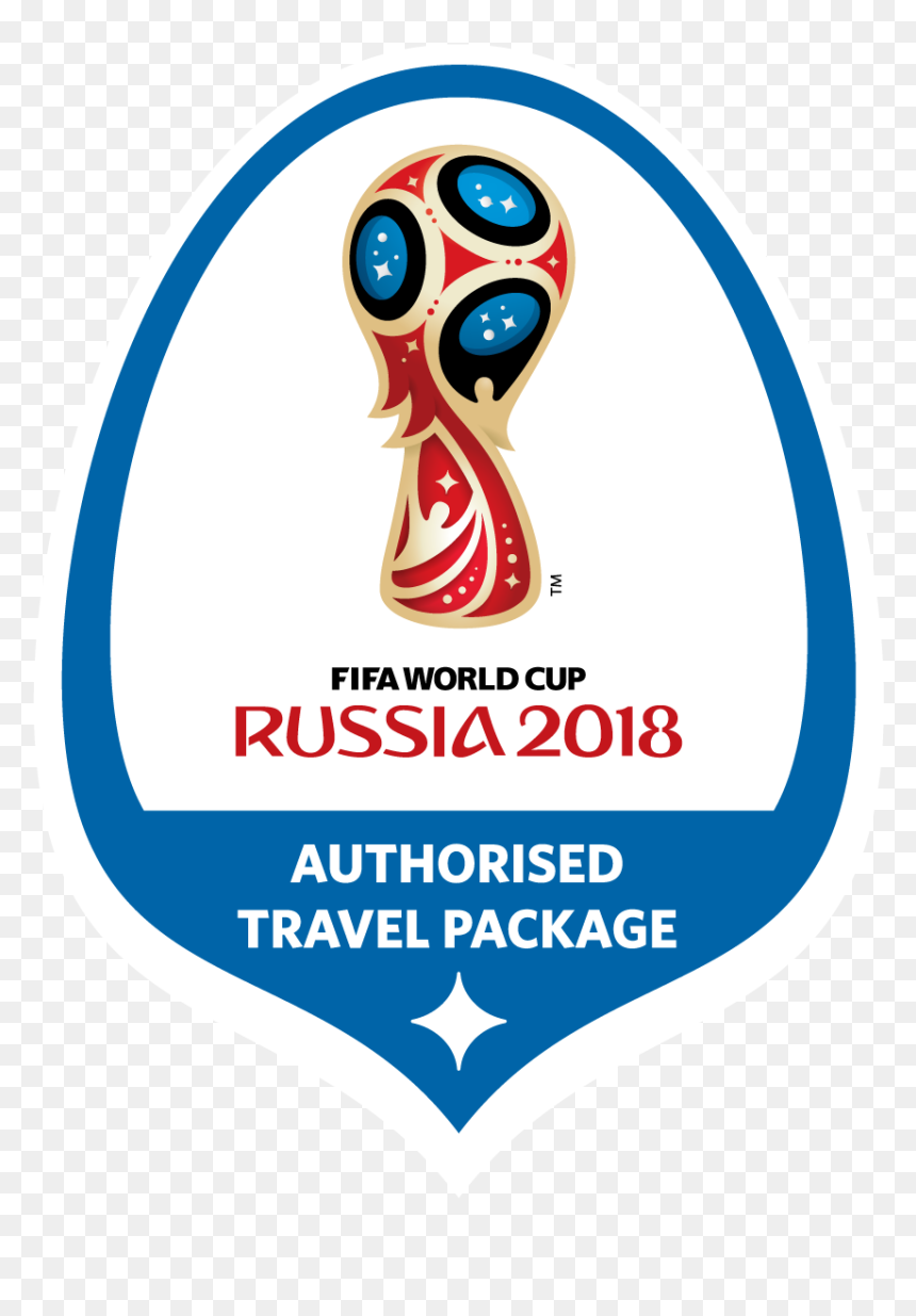 Fifa Russia Germany - Fifa World Cup 2018 Russia Png, Transparent Png