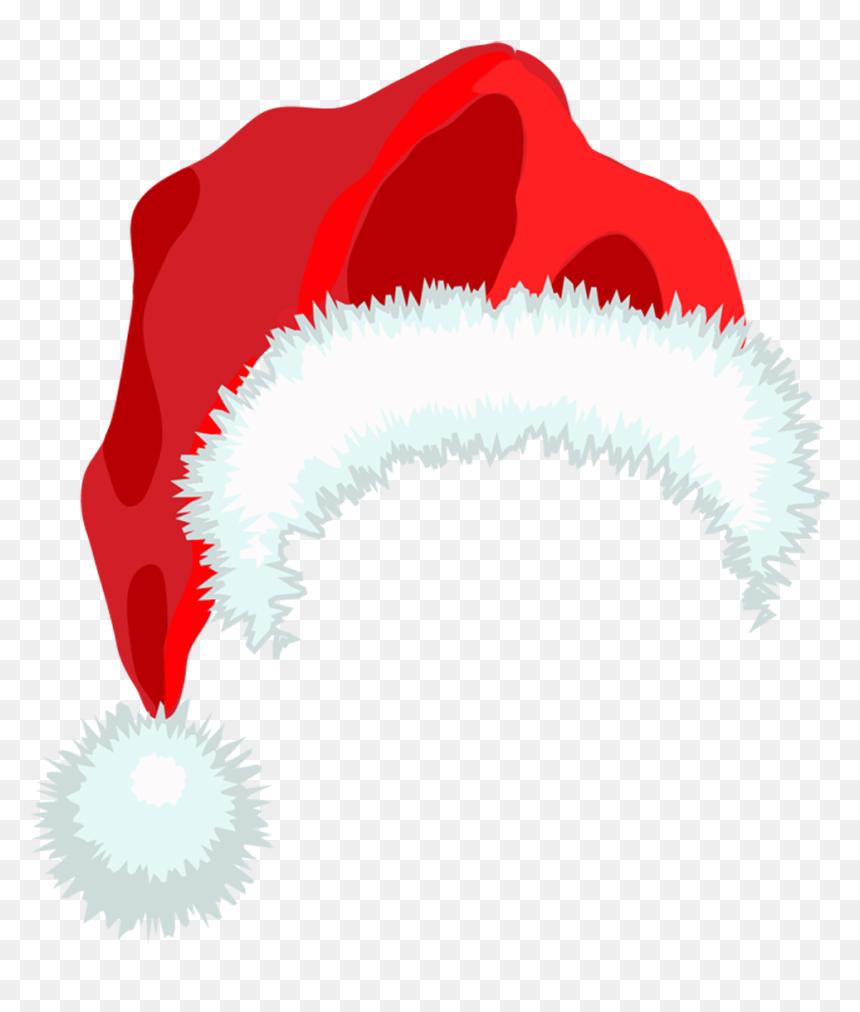 Santa Hat Png Clipart, Transparent Png