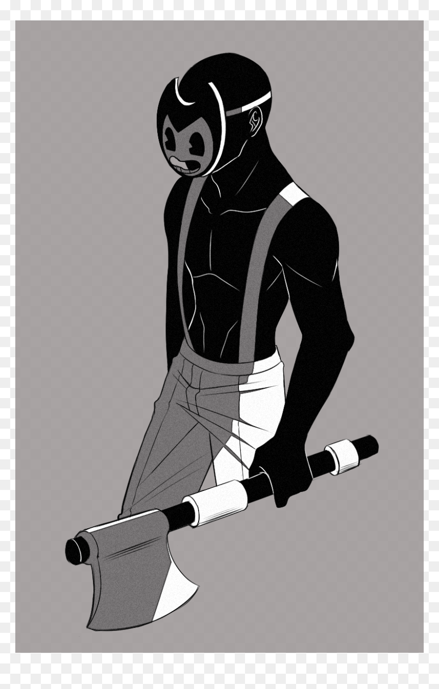 Bendy And The Ink Machine Sammy Lawrence Art Hd Png Download 820x1270 Png Dlf Pt Sammy lawrence is now able to, for the most part, continue his life as if he hadn't been changed. bendy and the ink machine sammy
