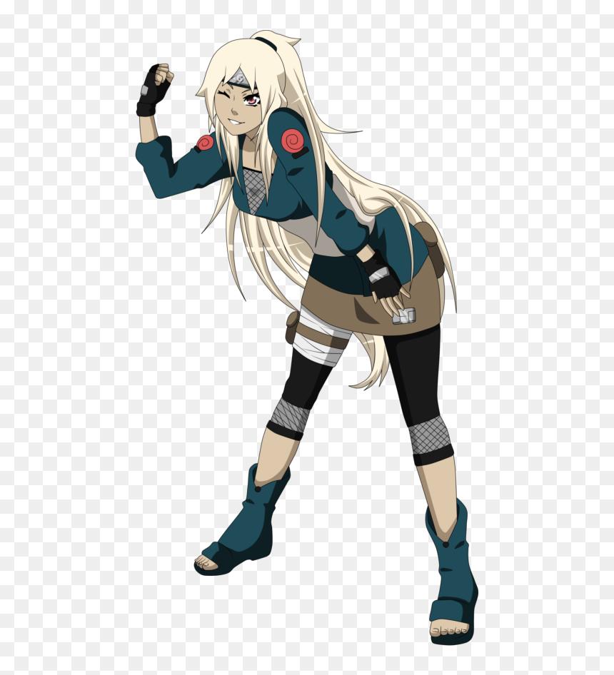 307 3075729 43 images about naruto mis anime naruto girl