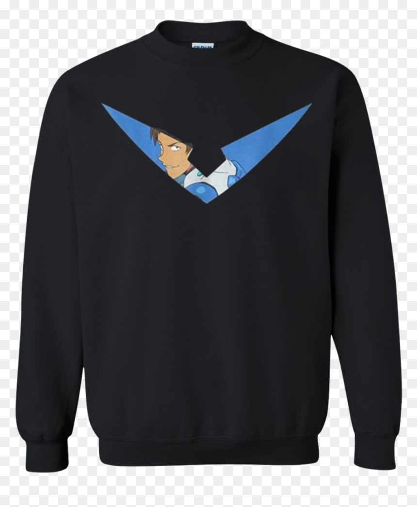 Reamworks Voltron Blue Lance Paladin Icon T Shirt - Can Someone Else Just Do It Stitch, HD Png Download