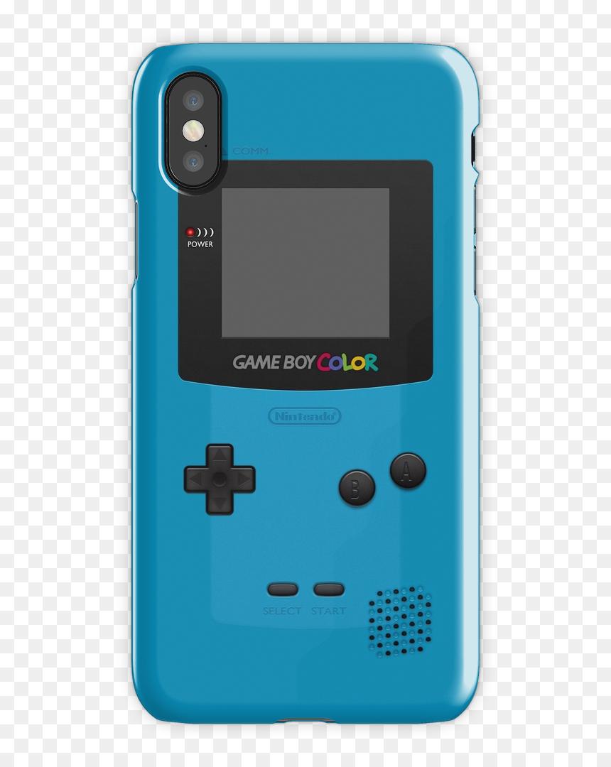 Game Boy, HD Png Download