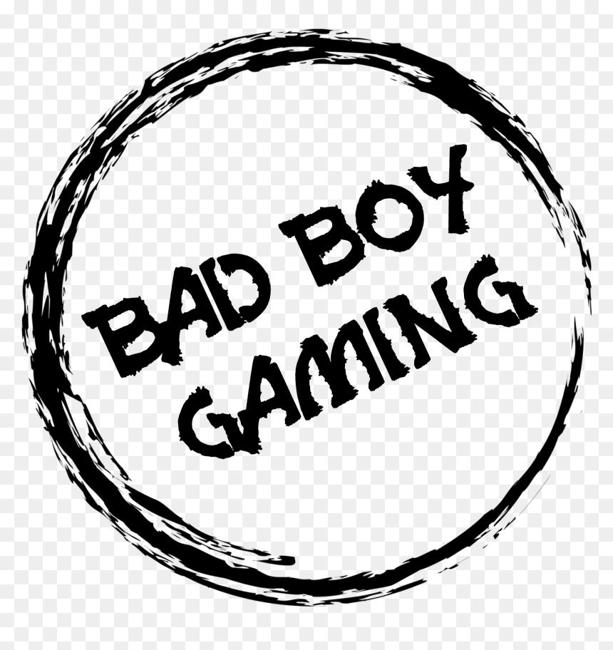 Bad Boy Gaming Logo, HD Png Download