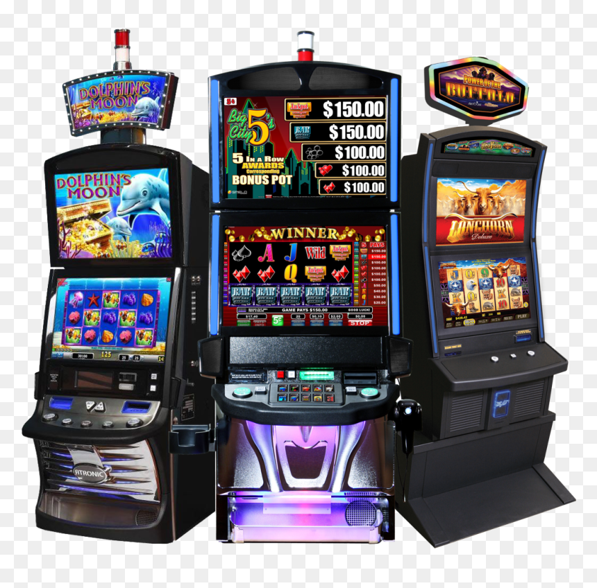 A Slot Machine From Spielo Spielo Prodigi Vu Gaming Machine For Sale Hd Png Download 1028x986 Png Dlf Pt