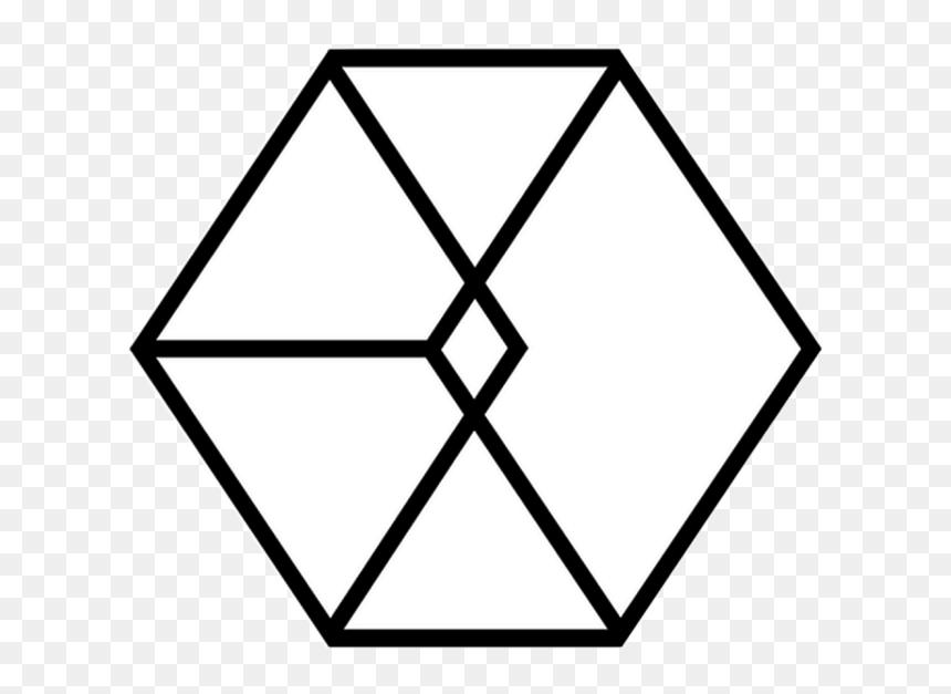 Exo Logo Png, Transparent Png