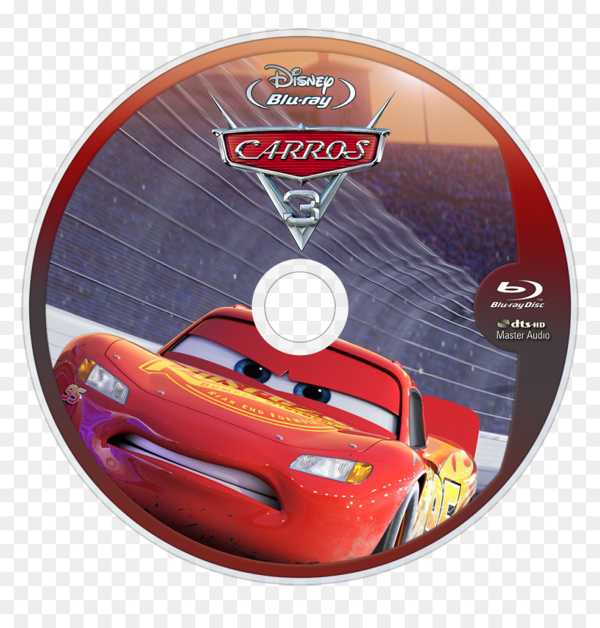 Cars 3, HD Png Download