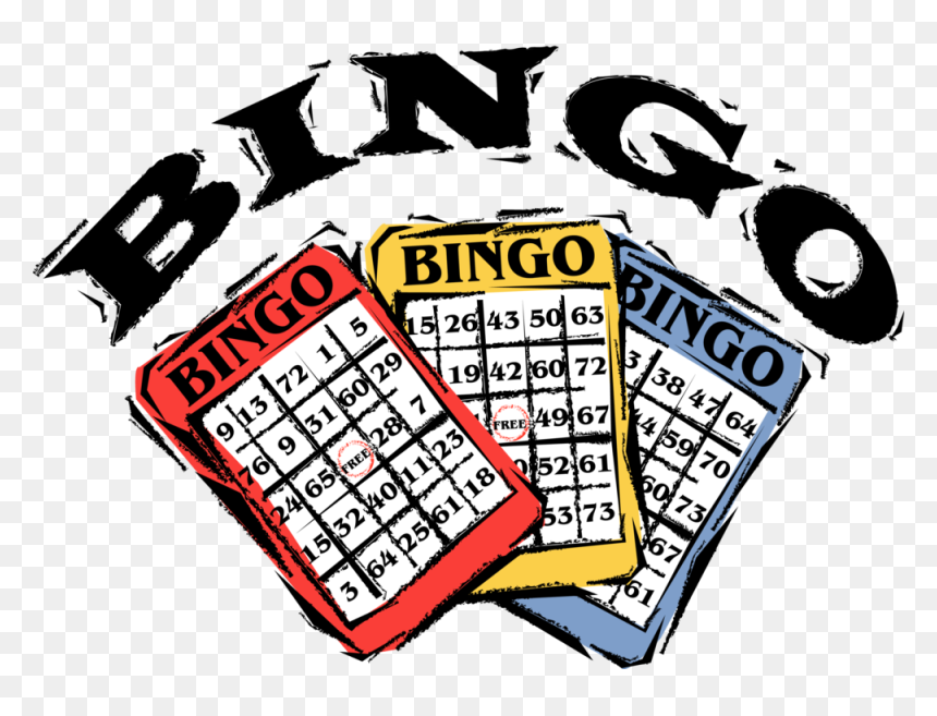 Cliparts For Free - Large Bingo Clip Art, HD Png Download
