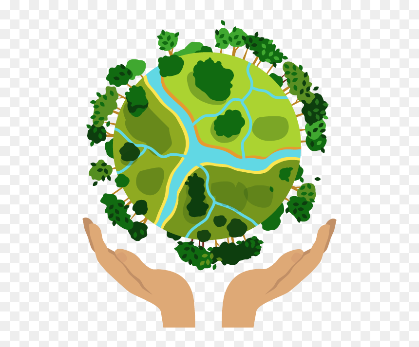 Earth Day, HD Png Download