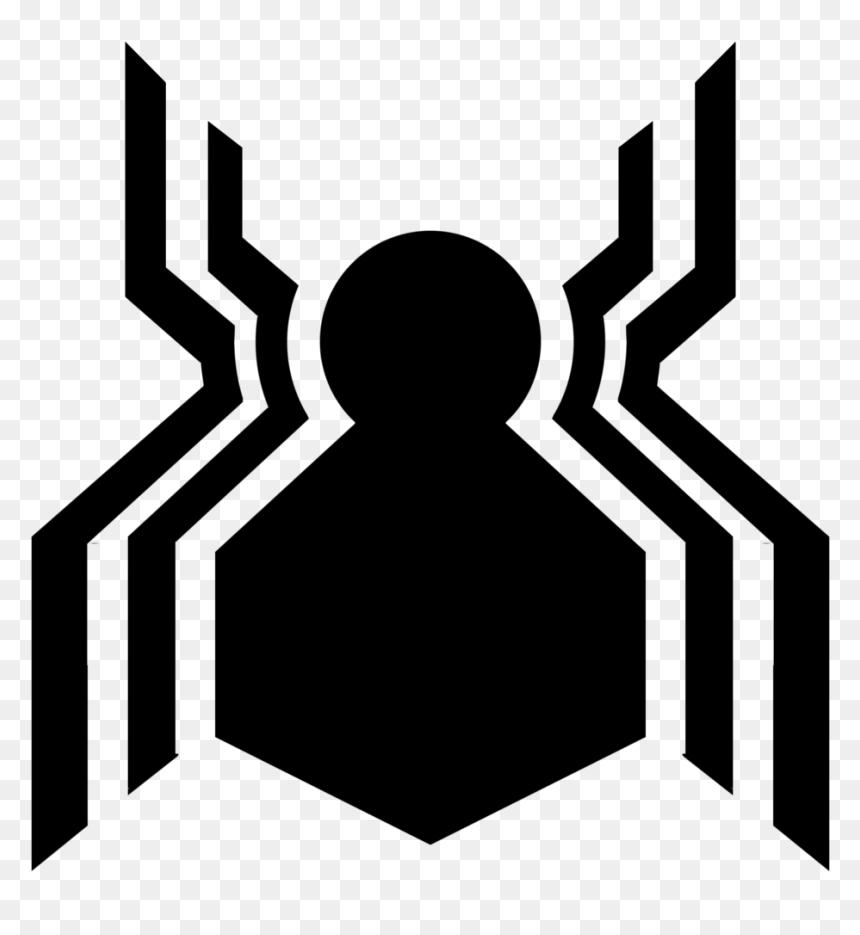 Spiderman Homecoming Logo, HD Png Download