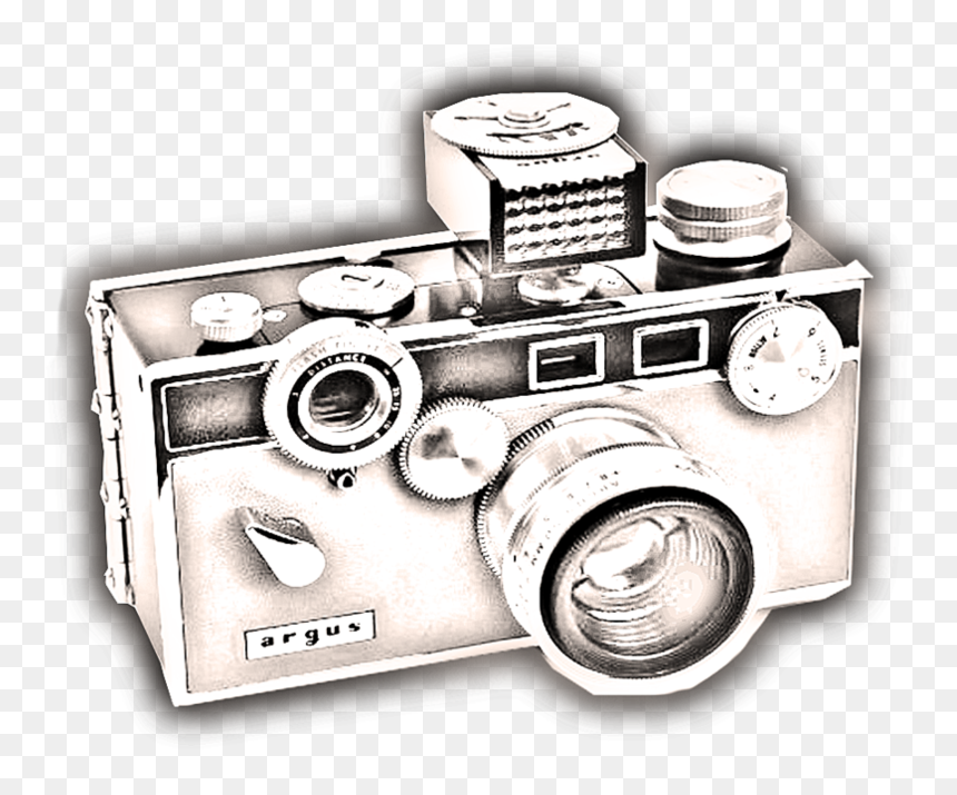 Dibujo De Una Camara De Fotos Antigua Hd Png Download 894x894 Png Dlf Pt