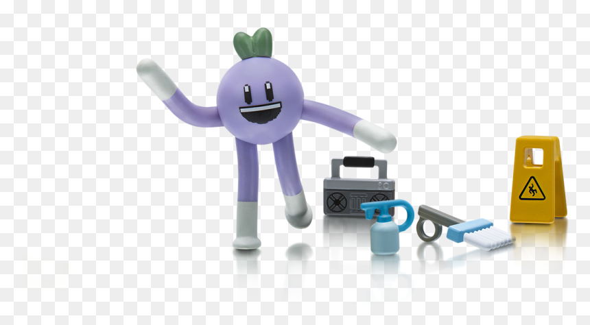 Roblox Todd The Turnip Toy , Png Download - Roblox Todd The Turnip Toy, Transparent Png